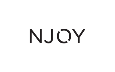 Njoy Logo For Customer Logo Page