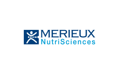 Meriux NutriSciences Logo