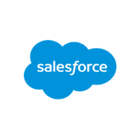 salesforce Integrations Logo