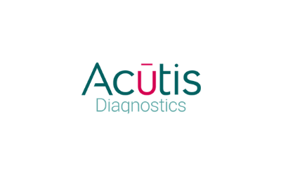 Acutis Logo For Customer Logo Page