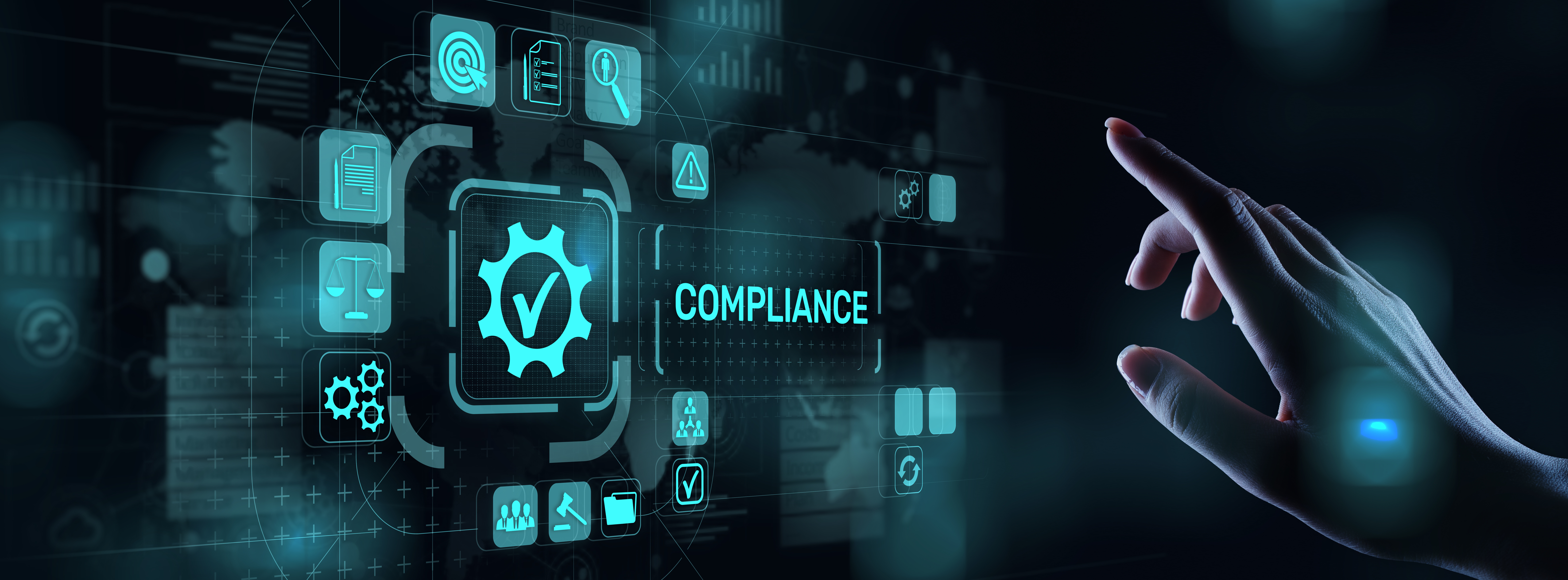 Compliance, quality and productivity