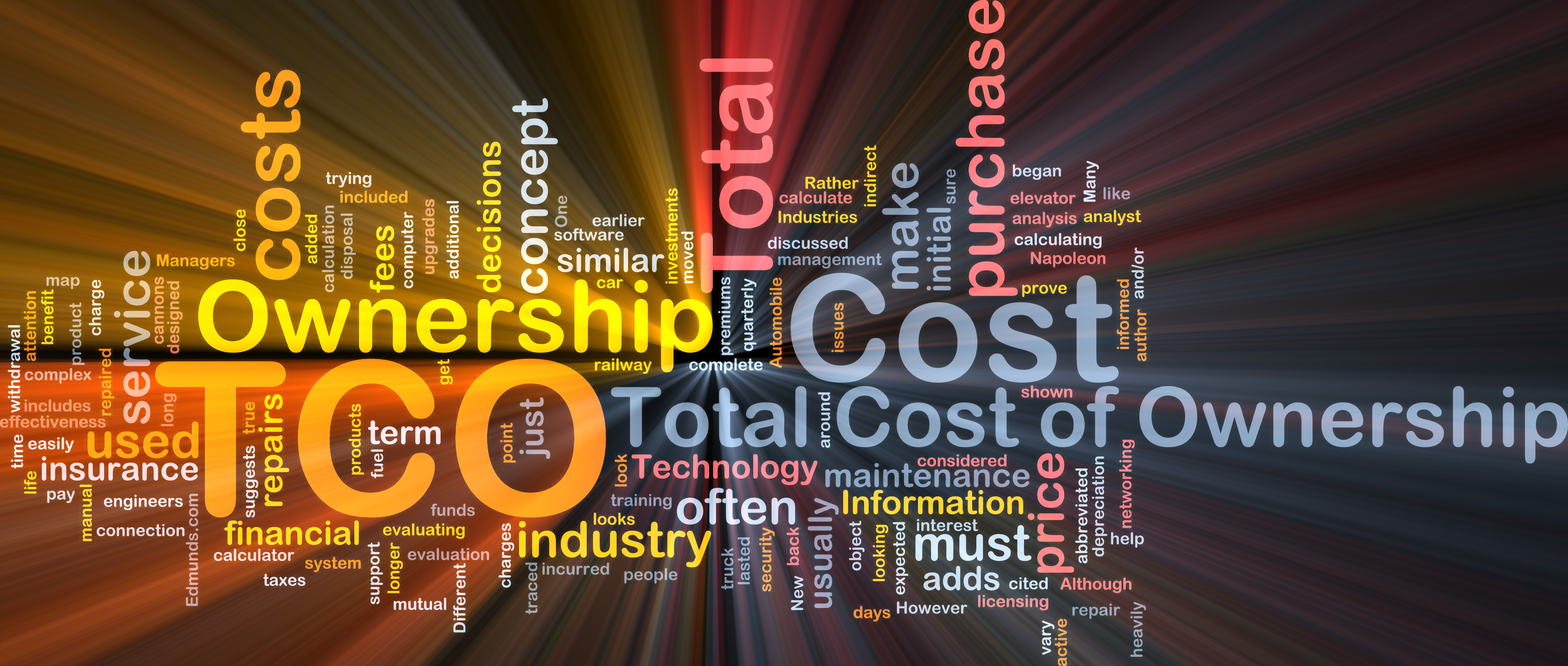 Total Cost of Ownwership QMS