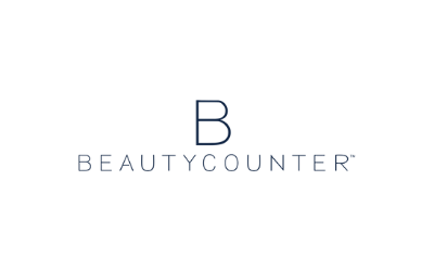 Beauty Counter Logo For Customer Logo Page