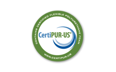 Certi-Pur Logo For Customer Logo Page