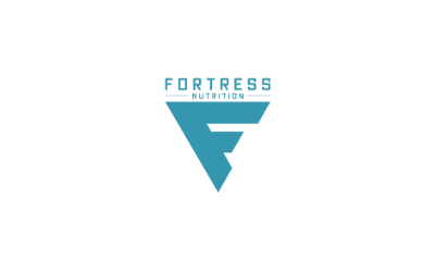 Fortress for Customer Logo pg
