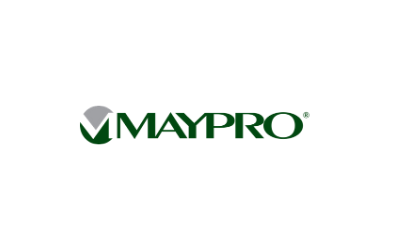 Maypro Logo For Customer Logo Page