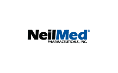 NeilMed Logo For Customer Logo Page