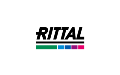 Rittal Logo For Customer Logo Page