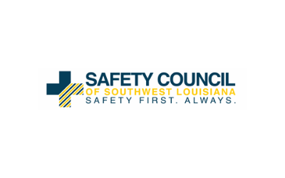 Safety Council Logo For Customer Logo Page
